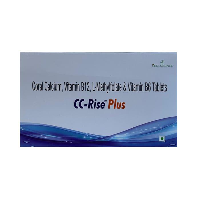CC-Rise Plus Tablet