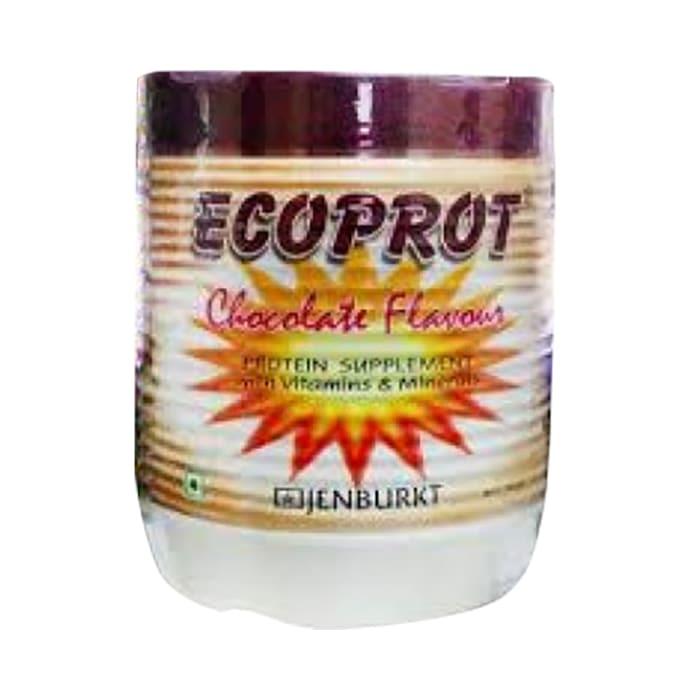 Ecoprot Plus Choco Powder