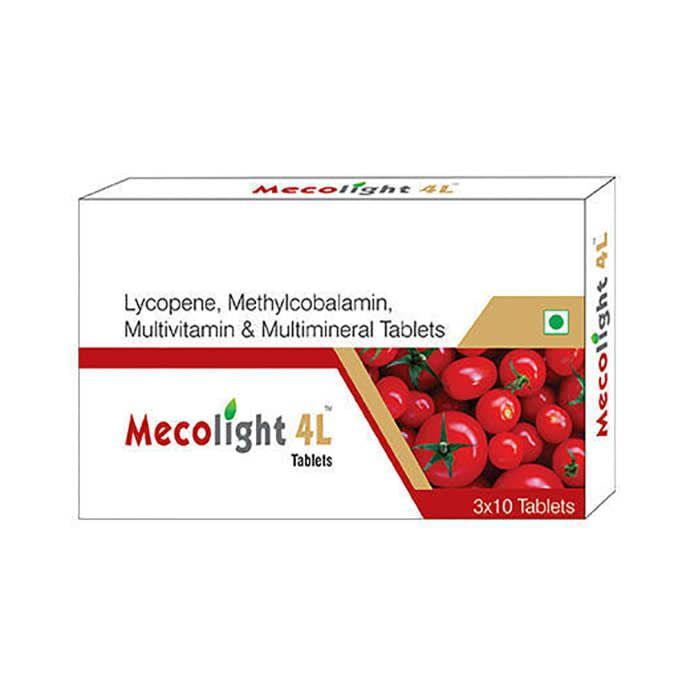 Mecolight 4L Tablet