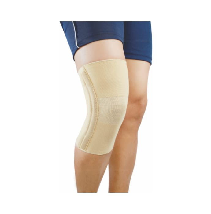 Dyna 1271 Knee Brace with Medio Lateral Stabiliser Small
