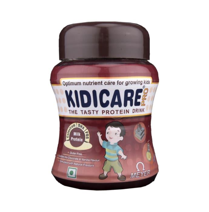 Kidicare Pro Powder Chocolate and Vanilla