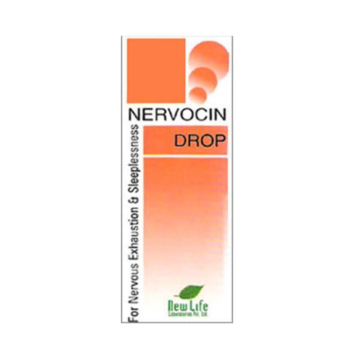 New Life Nervocin Drop