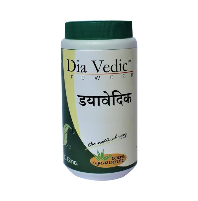 Dia Vedic Powder