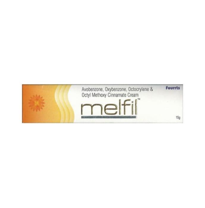 Melfil Cream