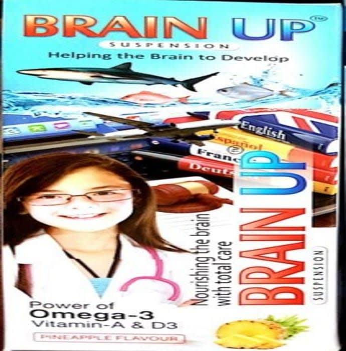 Brain UP Suspension