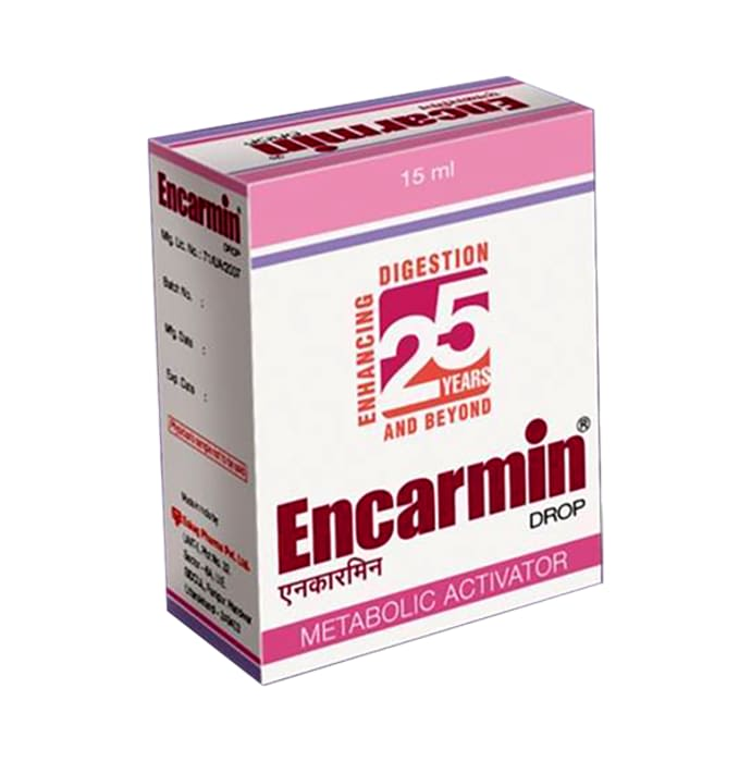 Encarmin Drop