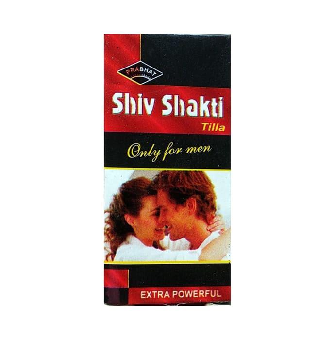 Shiv Shakti Tilla