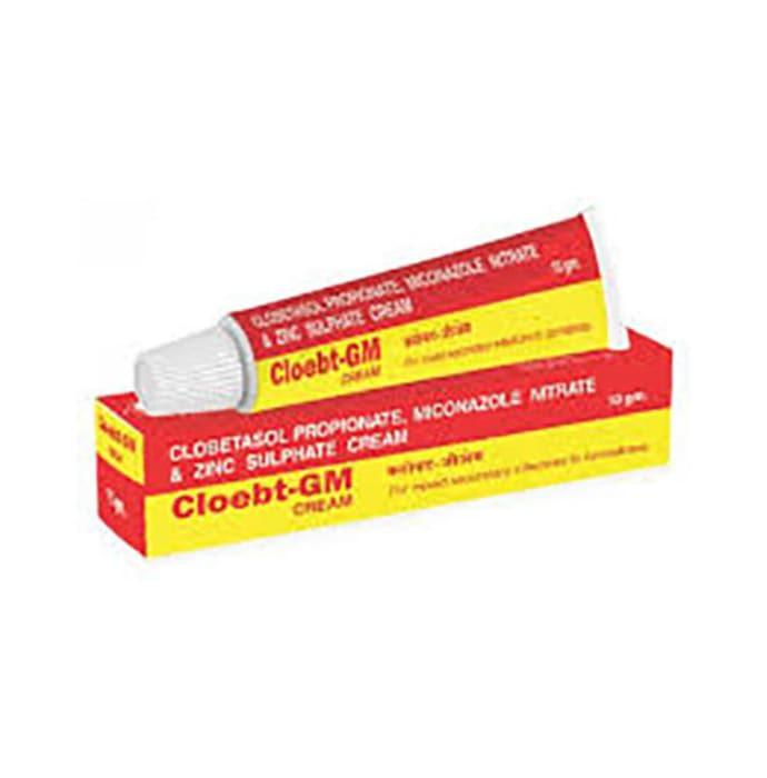 Clobet gm Cream