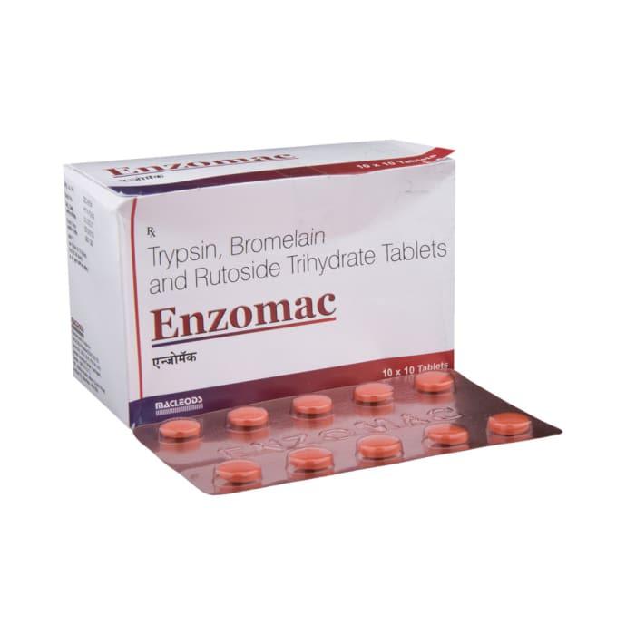 Enzomac Tablet