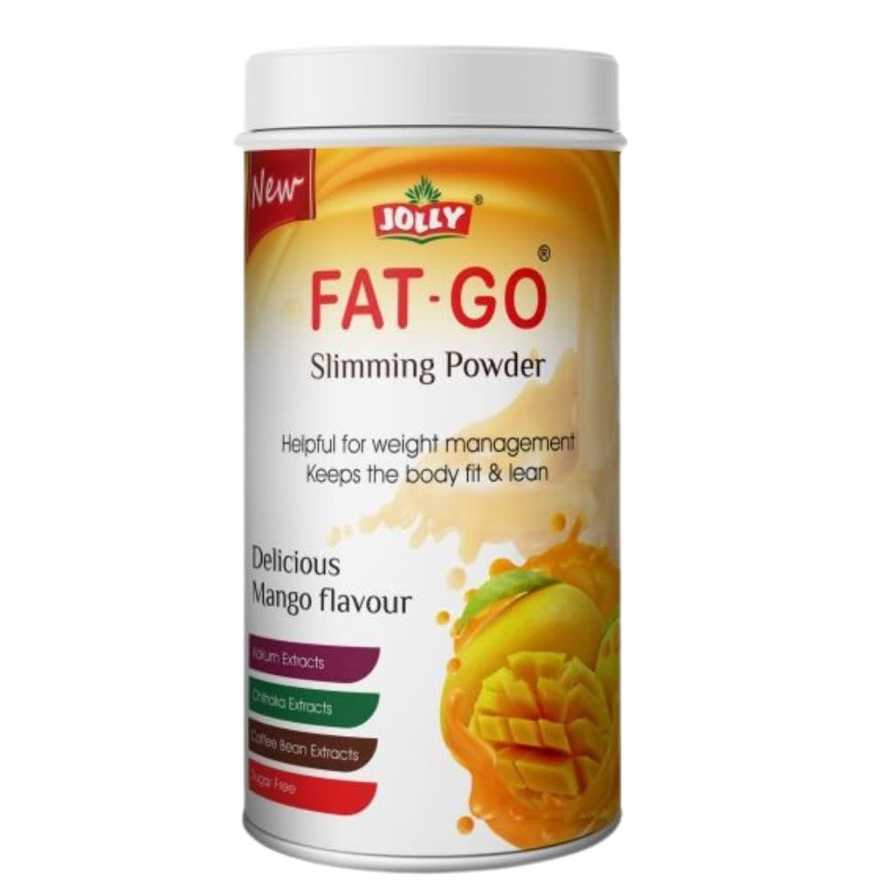 Jolly Fat Go Slimming Powder (Pack of 1)