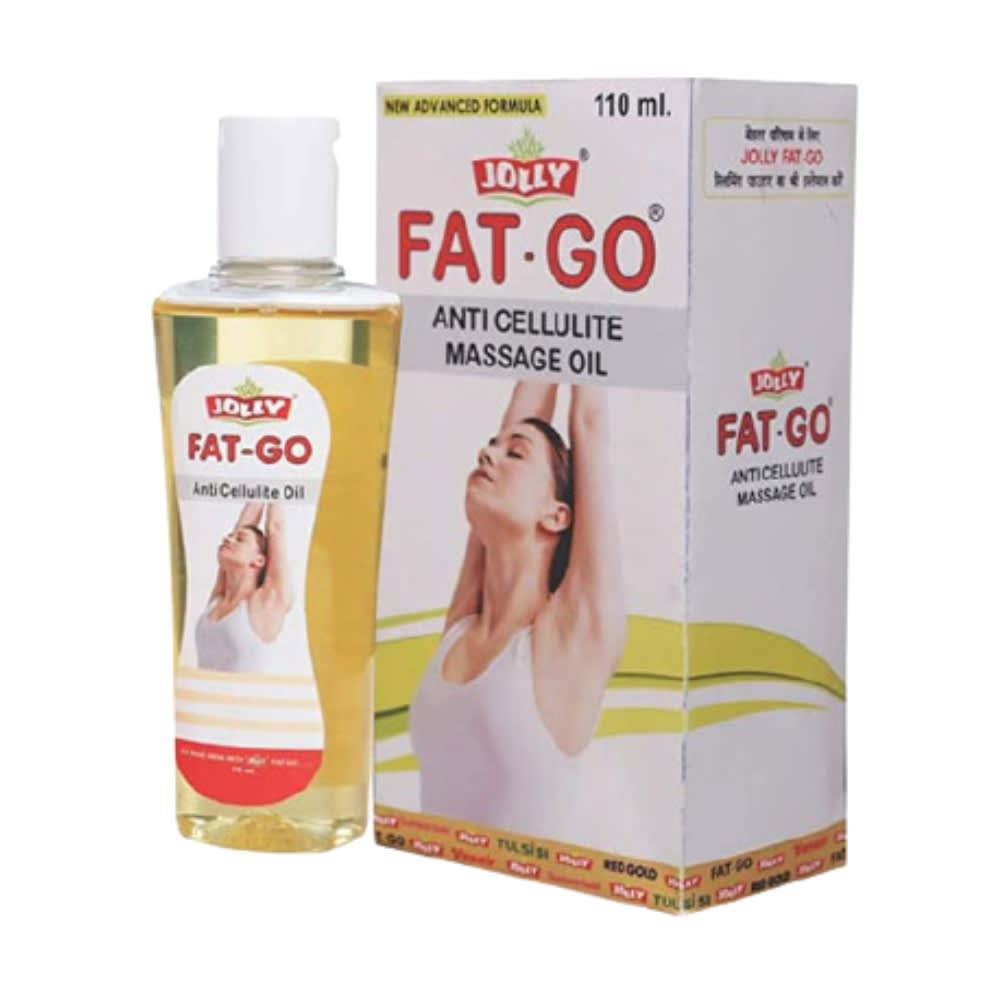 Jolly Fat Go Slimming Capsules (Pack of 1)