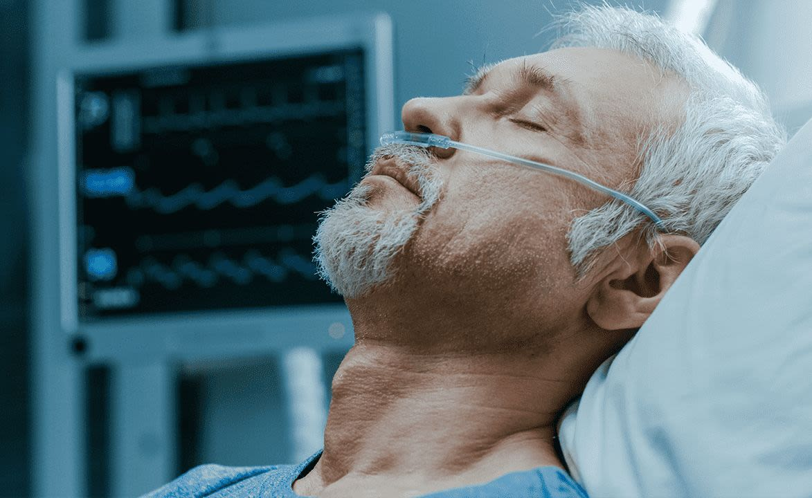 What Does a Human Body Go Through in Coma?