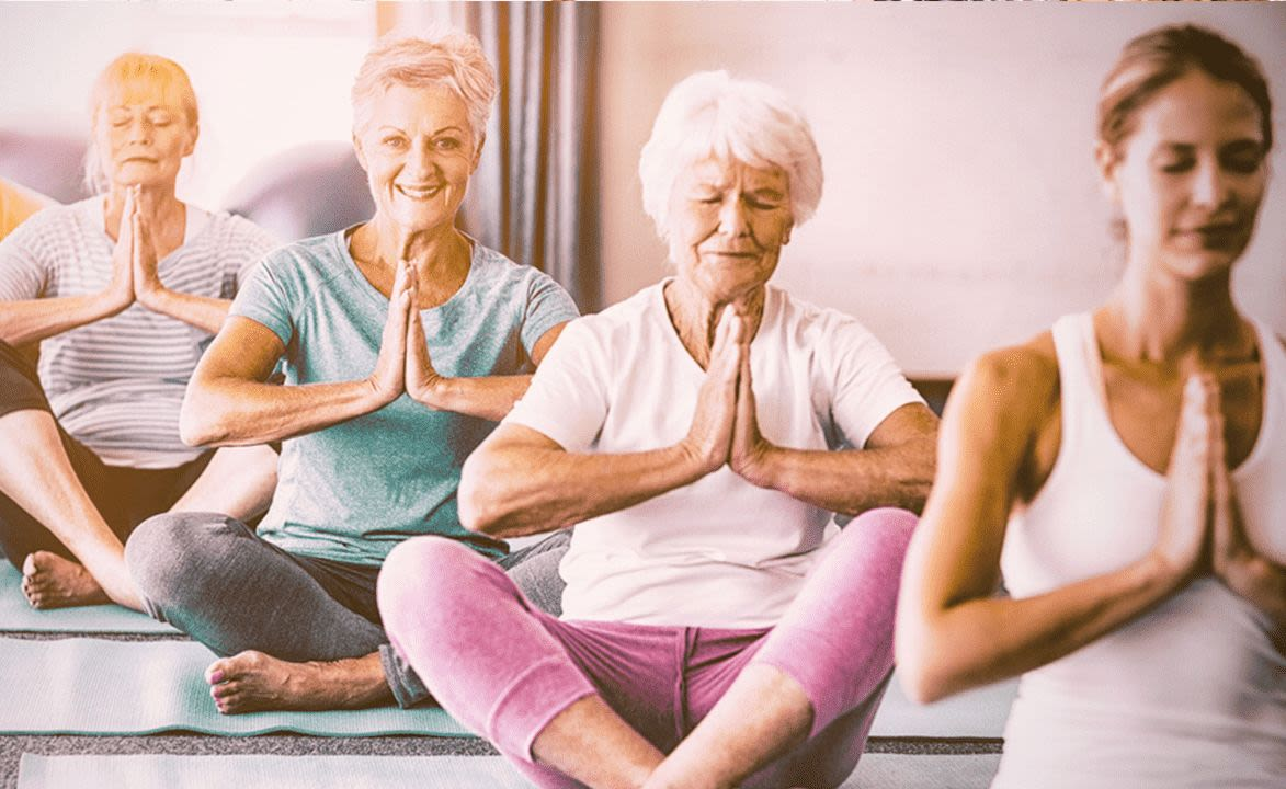 3 Healthy Habits in Seniors That Go a Long Way!