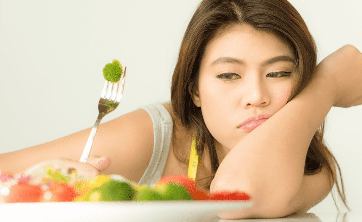 Stress Eating or Skipping Meals? 3 Things You Must Know