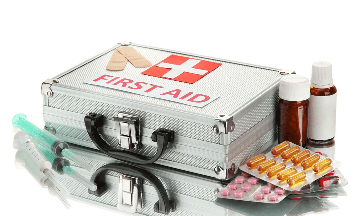 First Aid Essentials at Hand That'll Keep Your Loved Ones Safe
