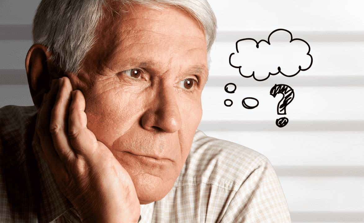 Is Losing Sleep a Sign of Alzheimer's?