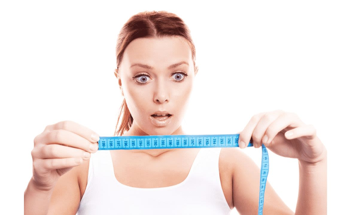 Can Weight-related Changes Be A Cause Of Something Serious?