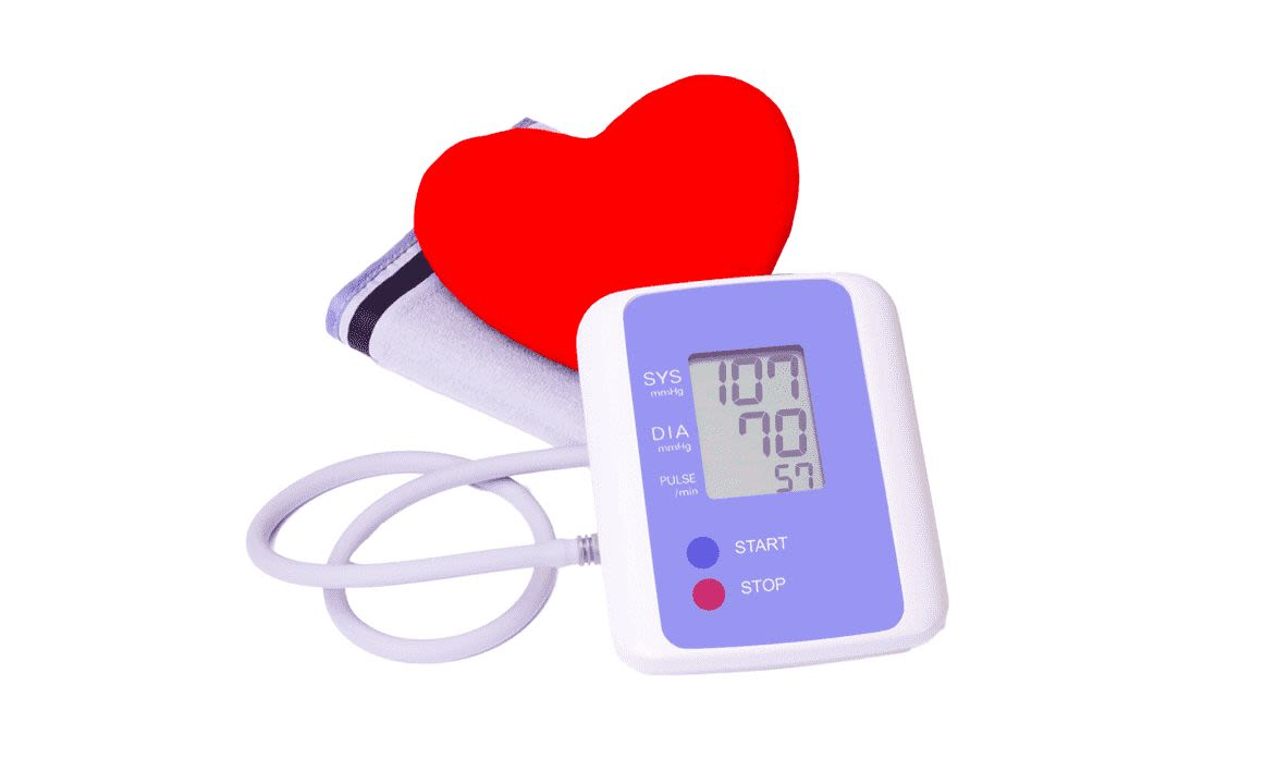 Can Checking Your Blood Pressure Reduce Heart Risk?