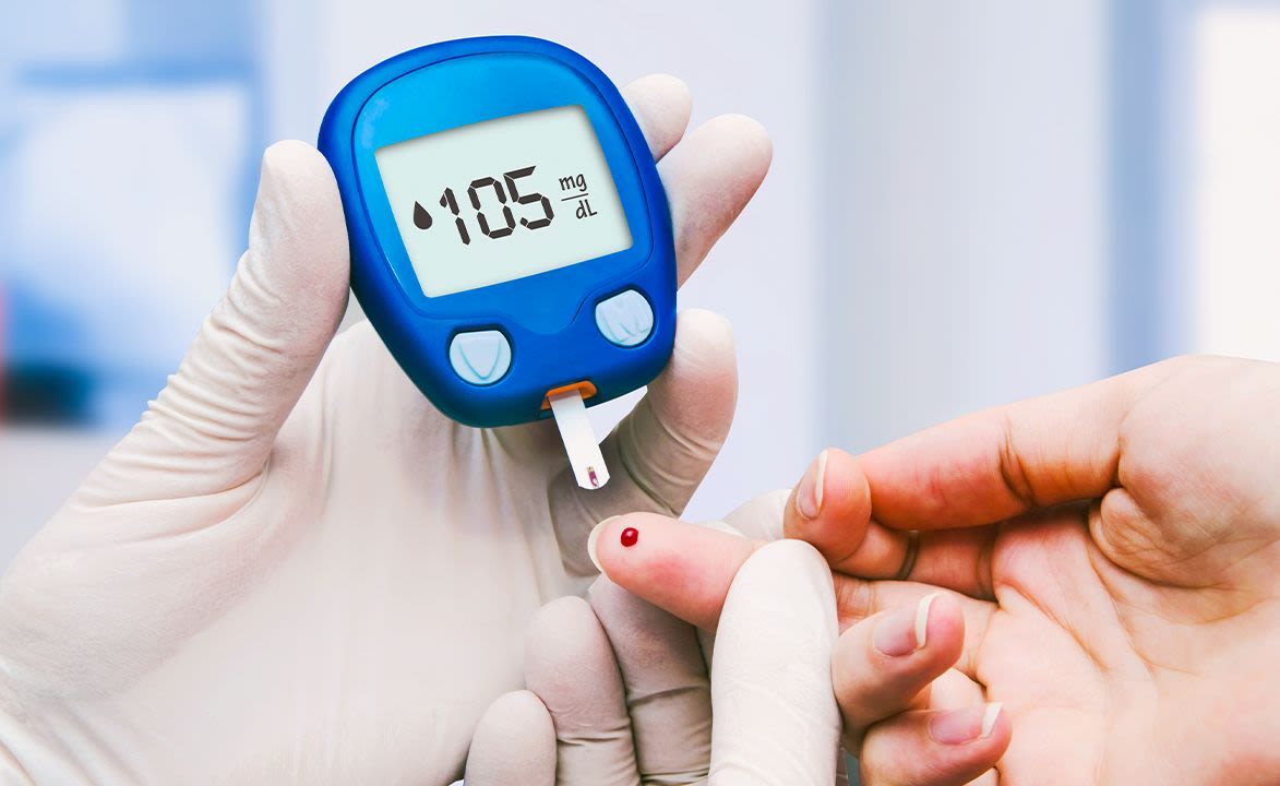 Keeping A Tab On Your Blood Pressure Can Prevent Diabetes