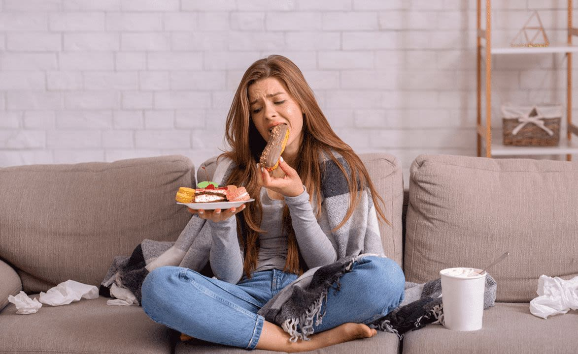 Sugar Cravings & Anxiety: Are they linked?