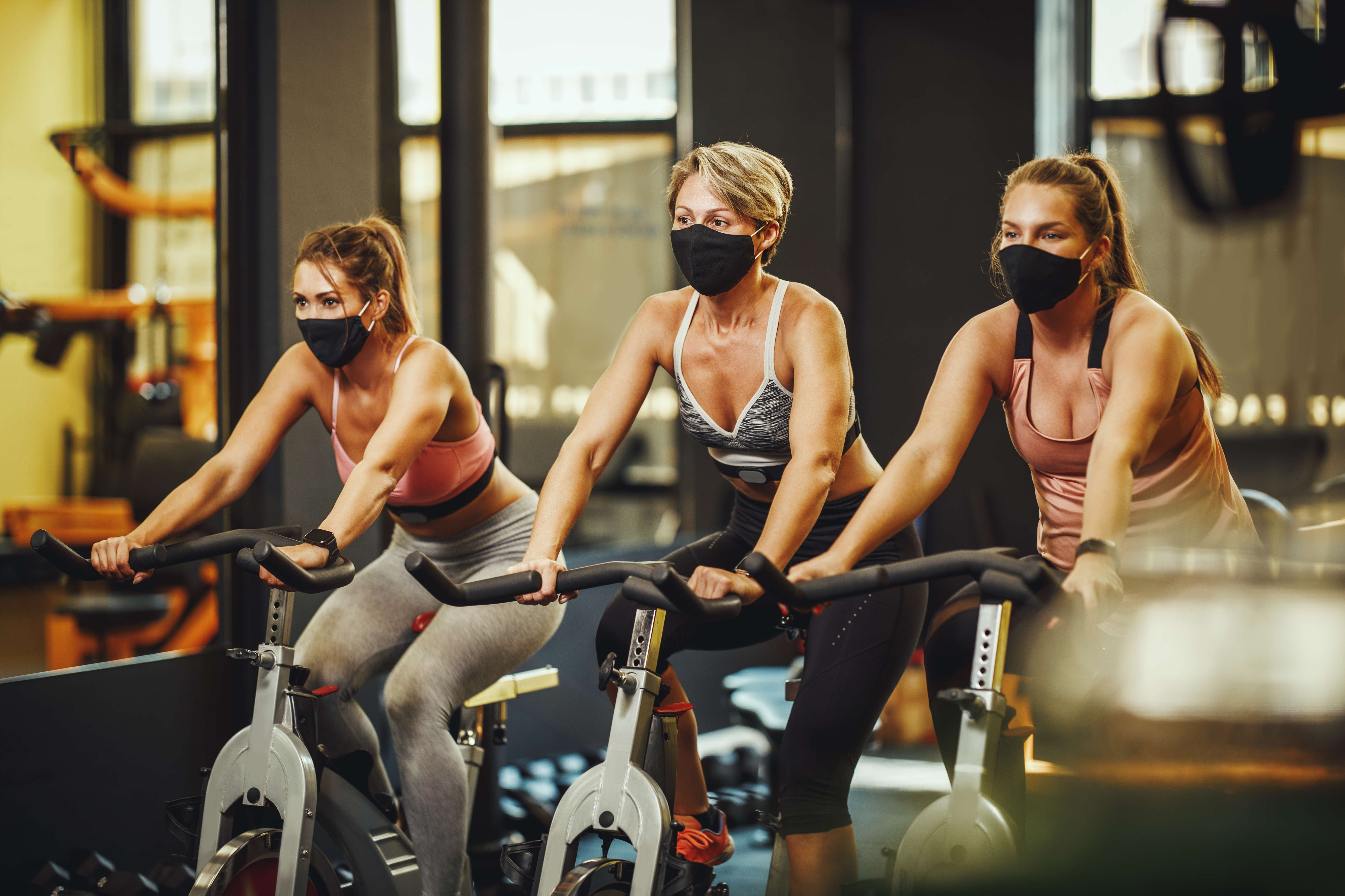 Heading Back to The Gym? Here's What You Should Know