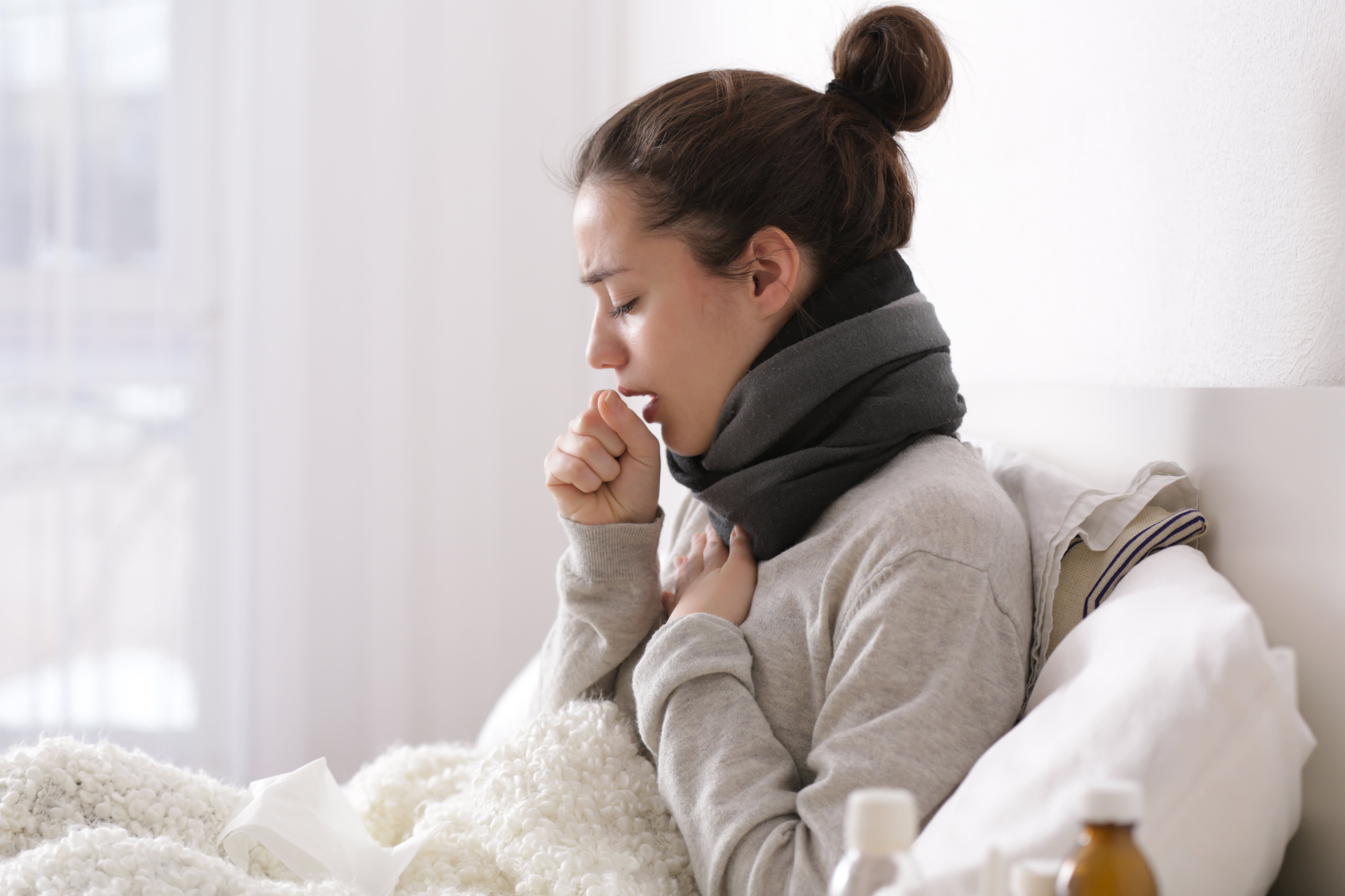 Is Coughing A Sign of Lung Cancer?