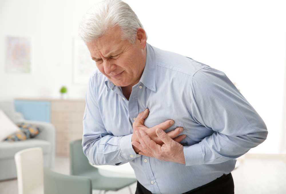 Stroke or Heart Attack? Are you at risk?