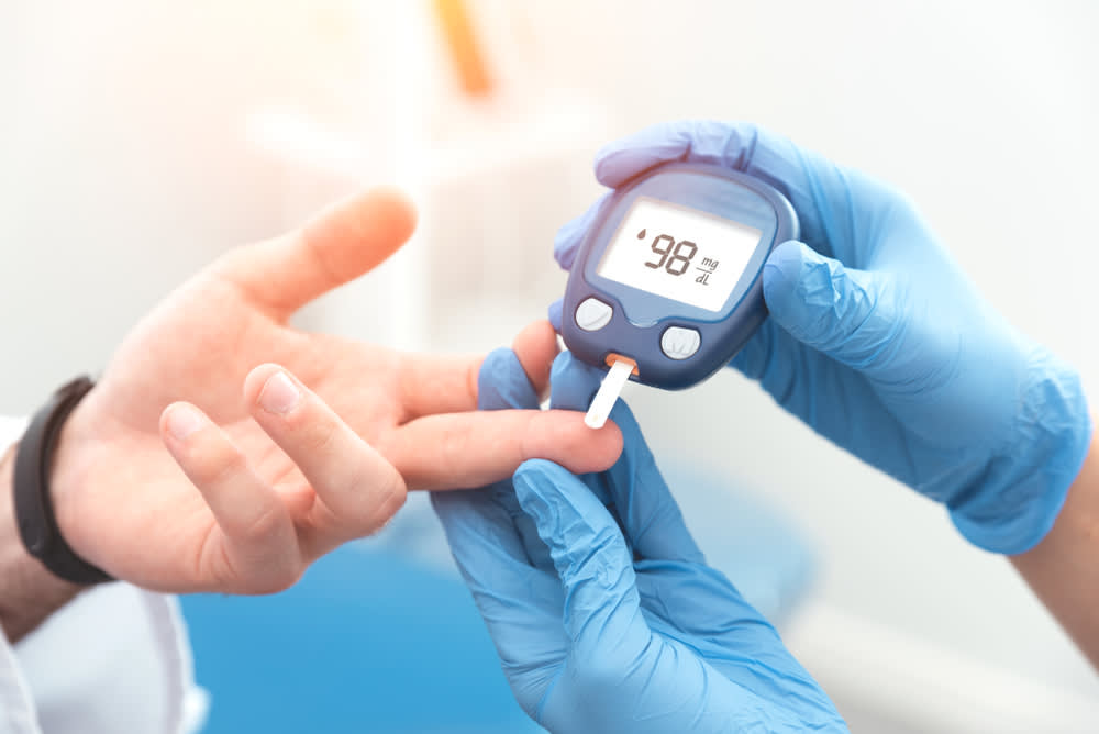 6 Early Symptoms Of Diabetes You Should Know