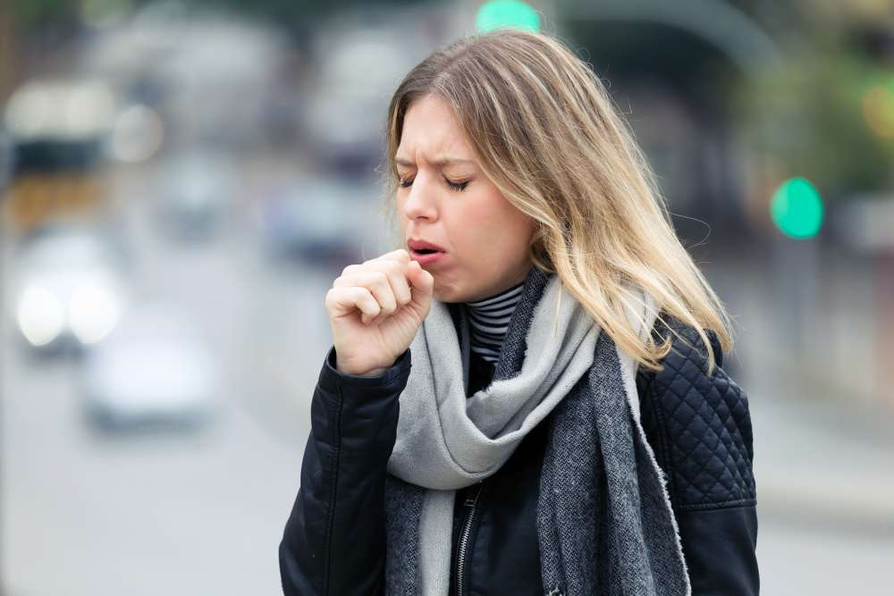 Here's how to live well with Cognitive Obstructive Pulmonary Disorder