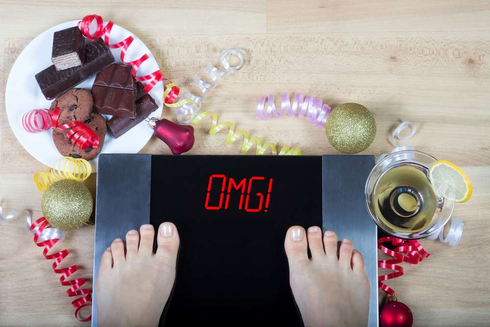 Sudden Weight Gain? Things You Shouldn't Ignore