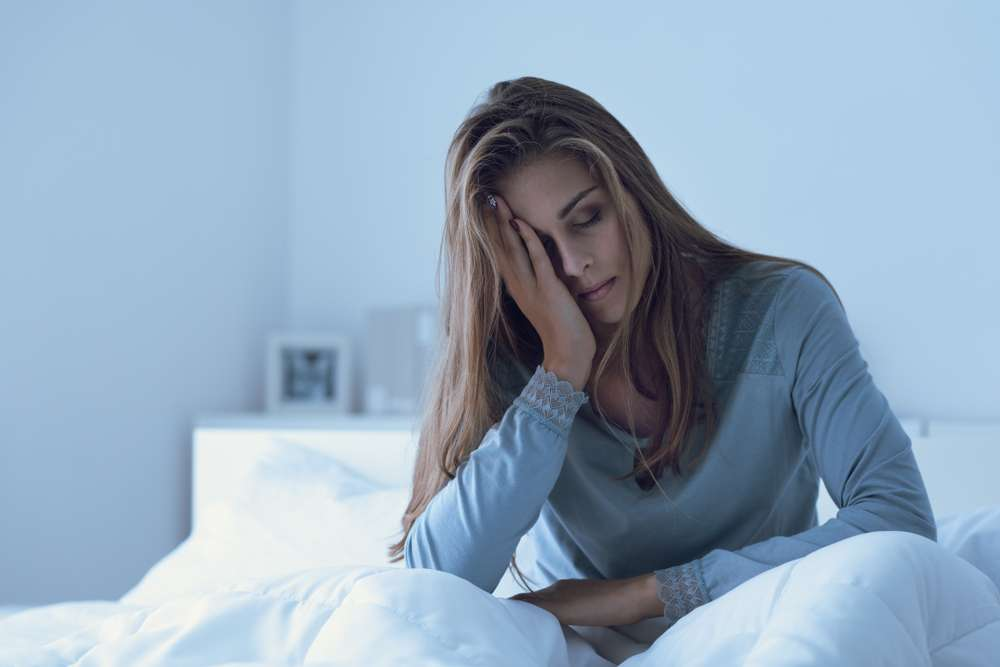 Is Constant Fatigue a Cause of Concern?