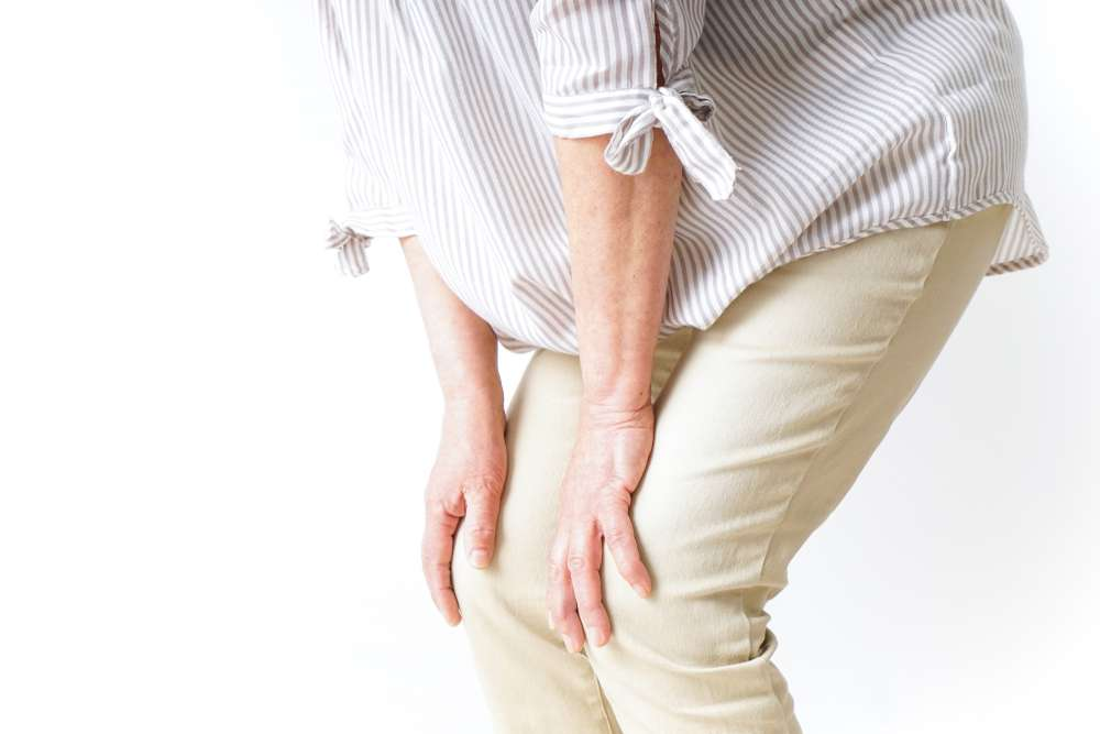 Painful Joints or Stiffness in Your Legs? Here's What You Should Know!