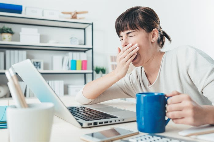 Post COVID Fatigue is Real: Here's what you can do about it