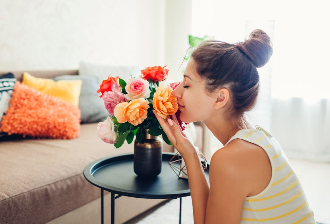 Successfully Manage Loss of Smell & Taste Due To COVID At Home