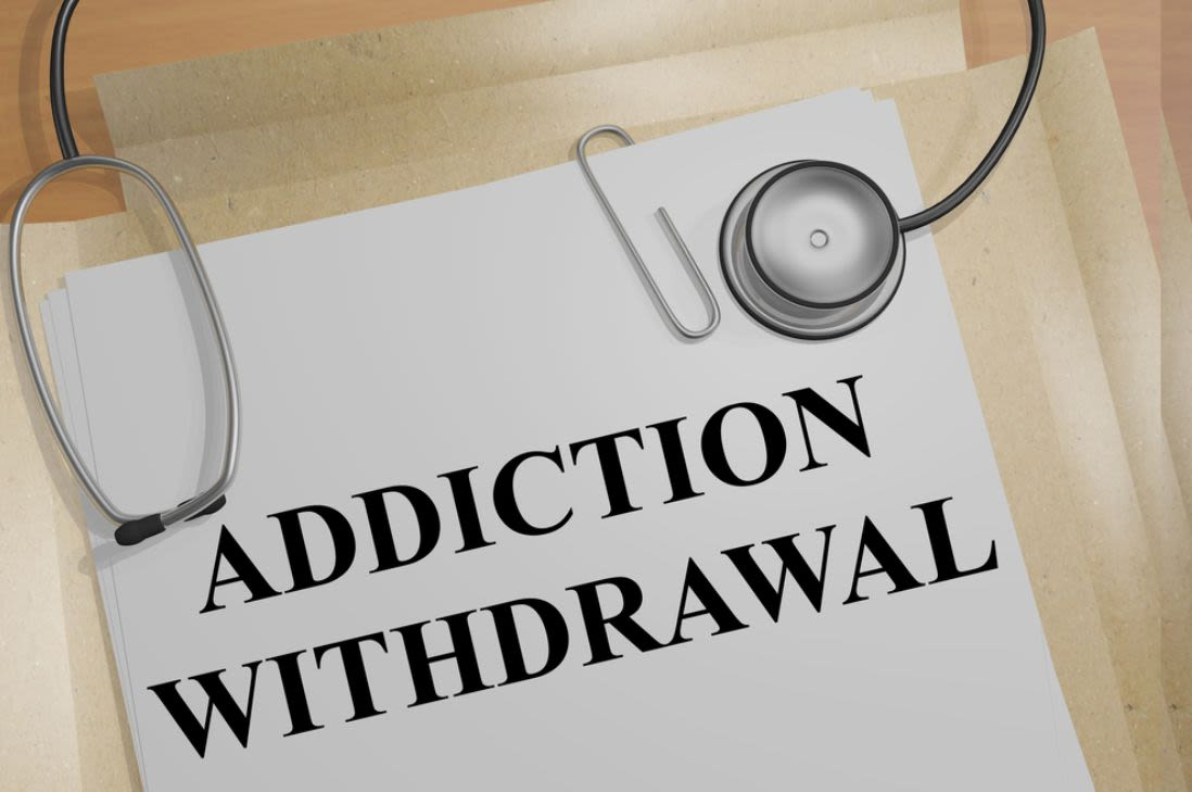 How to manage smoking withdrawals successfully!
