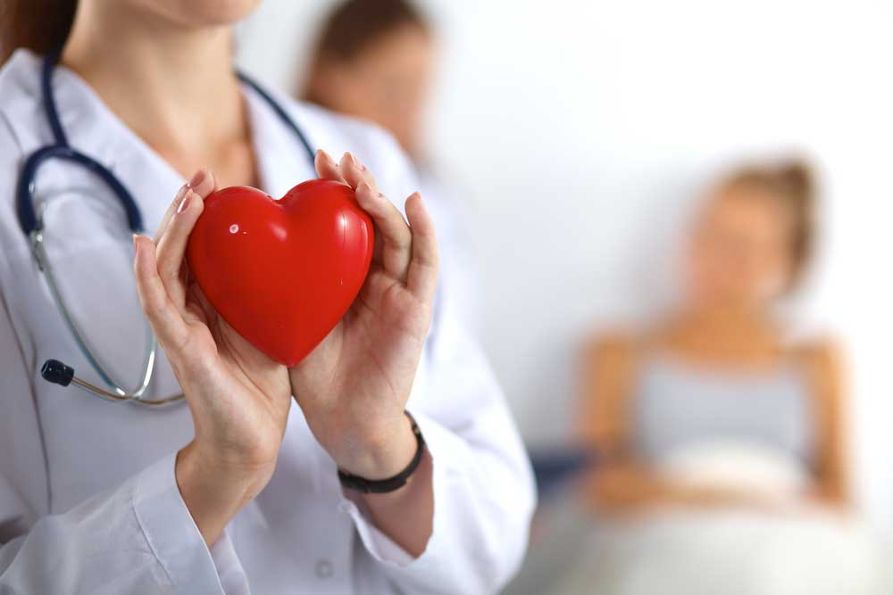 These signs of a heart disease that you should never take lightly