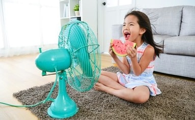 Beat The Heat This Summer Season With These Simple Tips