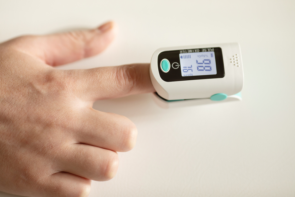 5 Health Monitors You Must Have At Home