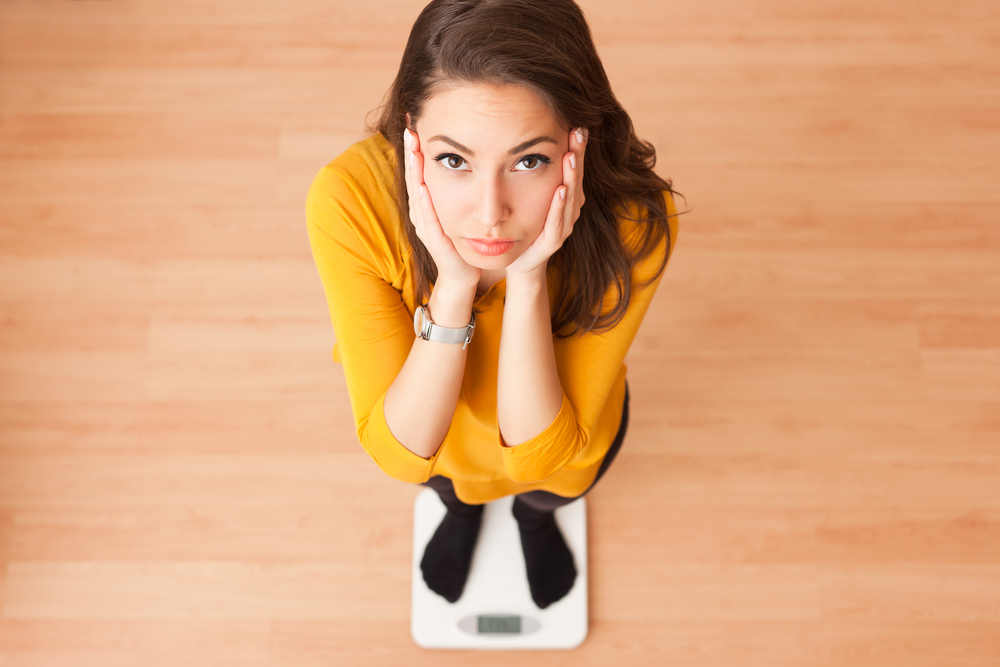 Gaining Weight Rapidly? Here Are Some Of The Reasons