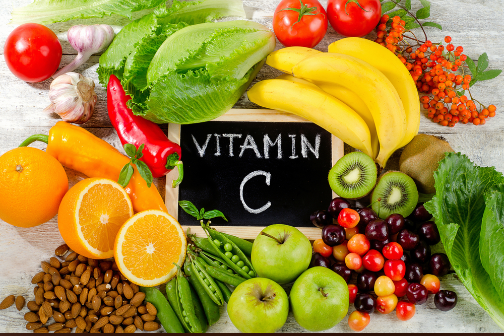 4 Reasons You Must Add Vitamin C In Your Diet