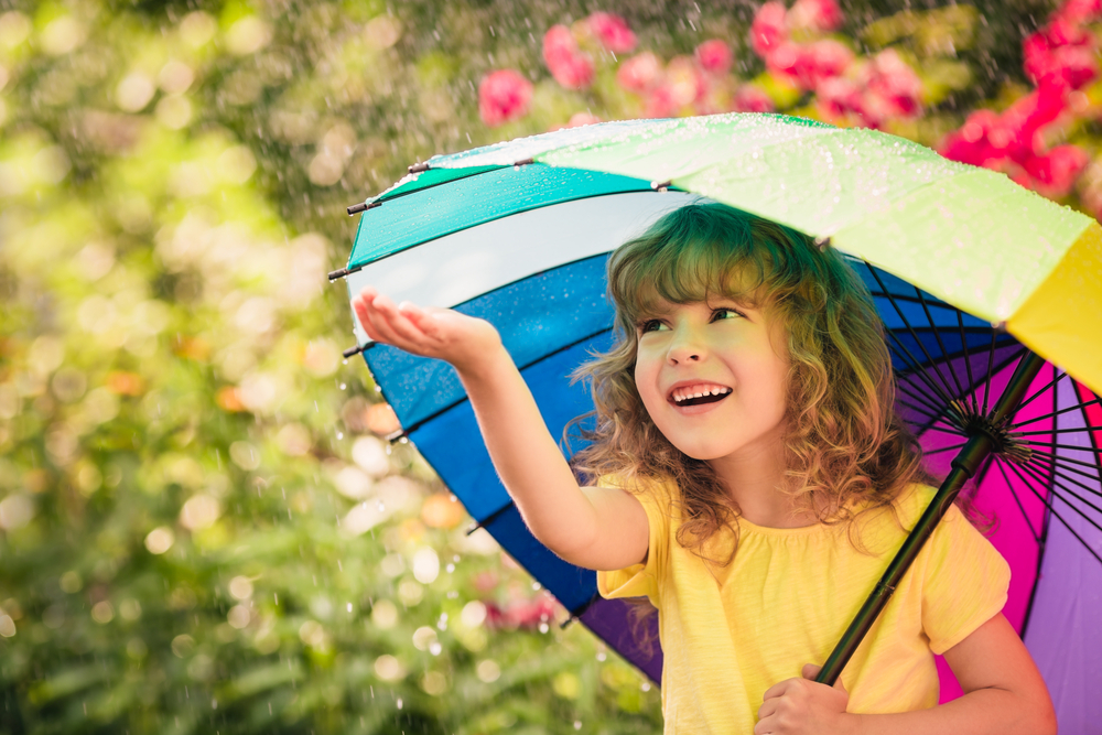 How Can You Stay Healthy This Monsoon?