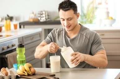 Boosting Workouts: How Supplements Lead The Way
