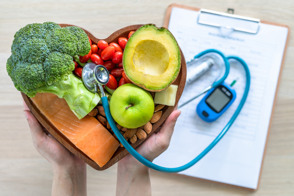 Managing Cholesterol Is The Way To Good Health