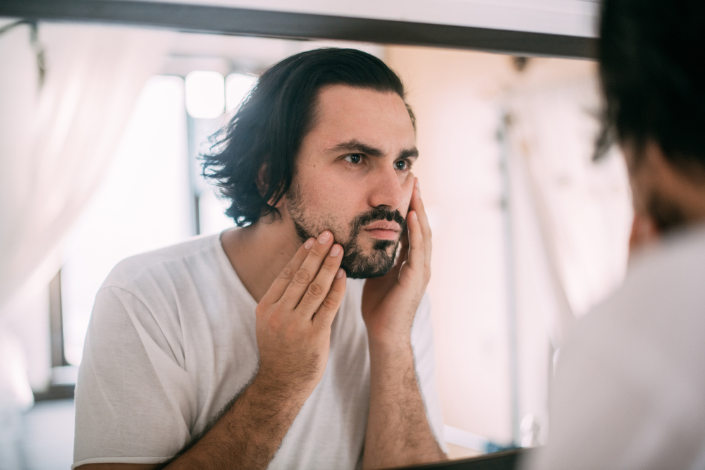 Skincare Routine For Men To Achieve A Glowing Face And Healthy Skin