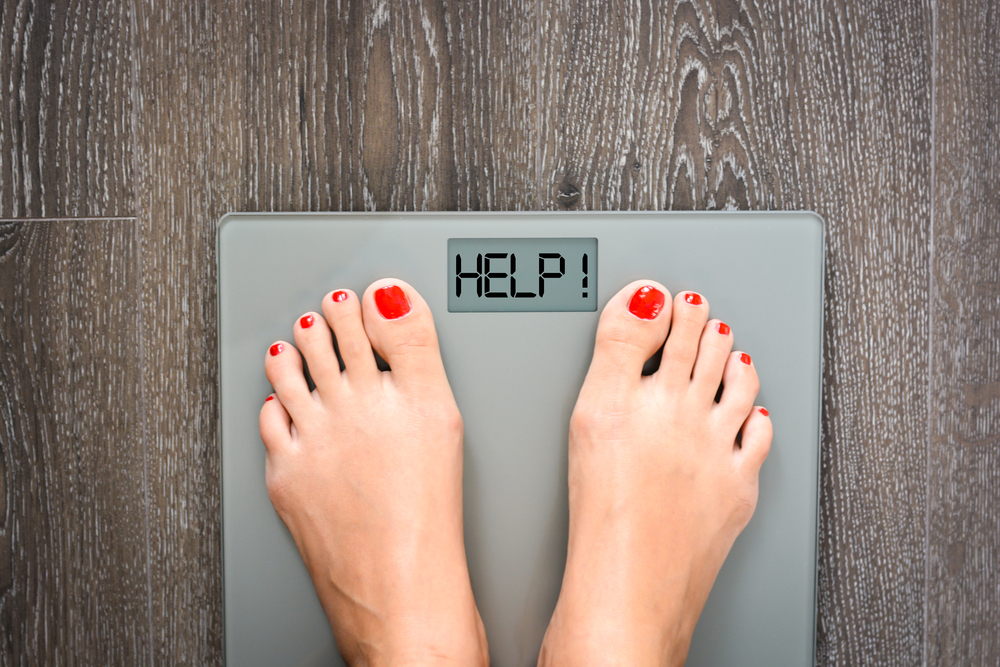 Living a Better Life by Regulating Weight