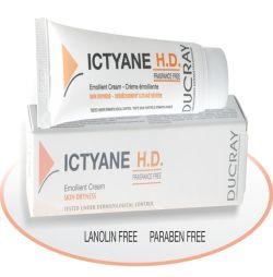 Ducray Ictyane H.D. Cream