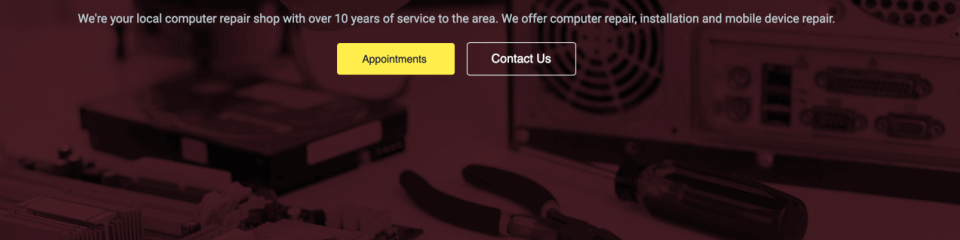 Rhodes Computer Services