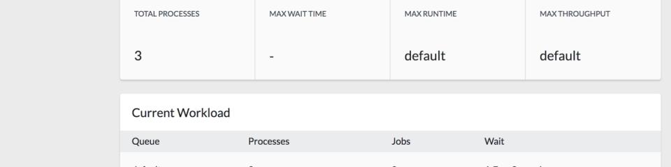 Running Multiple Instances of Laravel Horizon on the Same Server