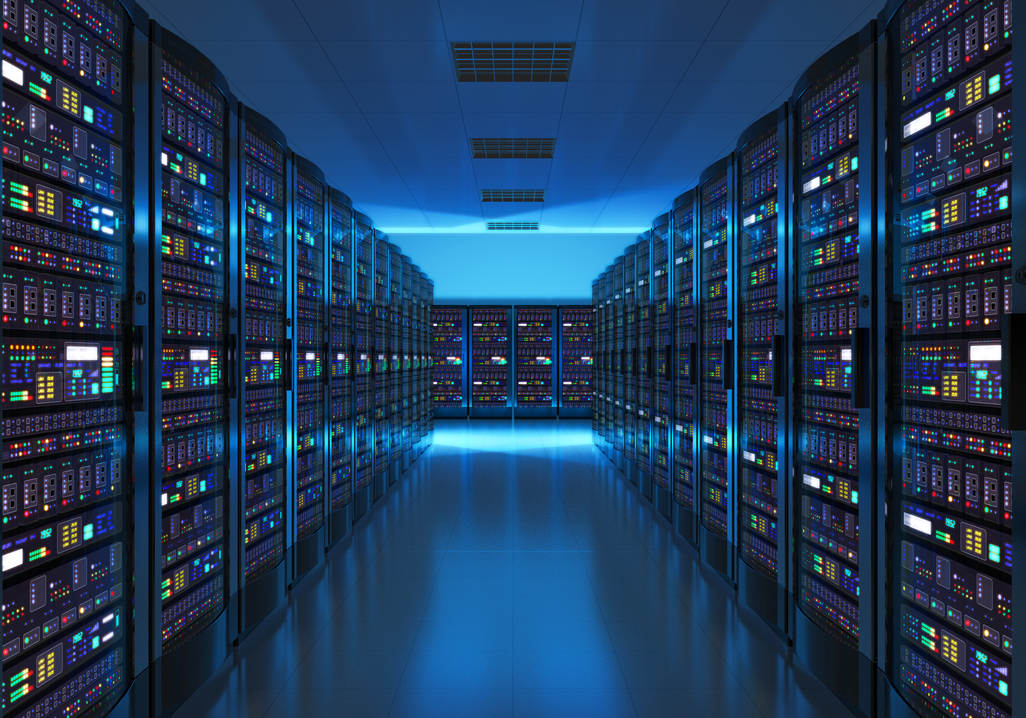 Web Hosting in Greencastle, Chambersburg and Hagerstown