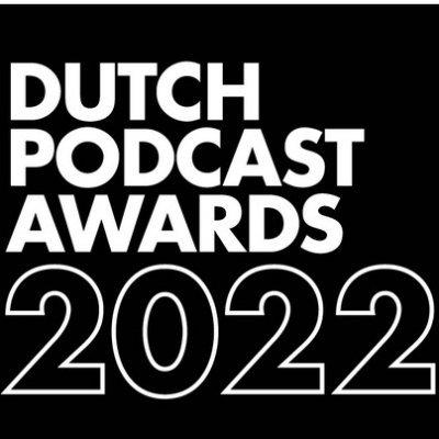 Dutch Podcast Awards 2019